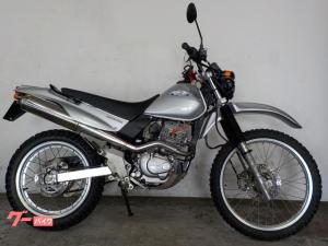 ホンダ/SL230 2001年モデル フルノーマル