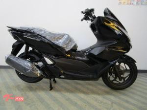 ホンダ/PCX160  2021年 日本正規モデル新車 ABS