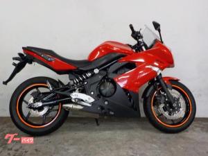 カワサキ/Ninja 400R フルノーマル