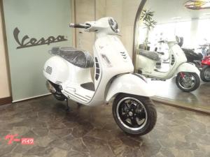 VESPA/GTS300ie Super