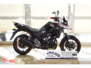 スズキ/V-ストローム250 ABS 2020年モデル