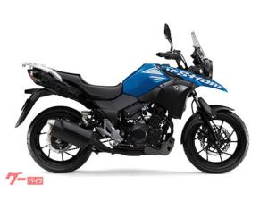 スズキ/V-ストローム250 2020年モデル