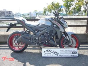 スズキ/GSX-S1000 2020年モデル