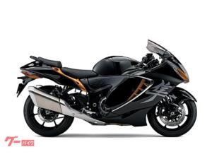 スズキ/隼 Hayabusa 2021年モデル