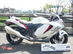 スズキ/HAYABUSA1300 2022年モデル