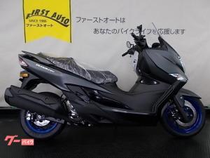 スズキ/バーグマン400