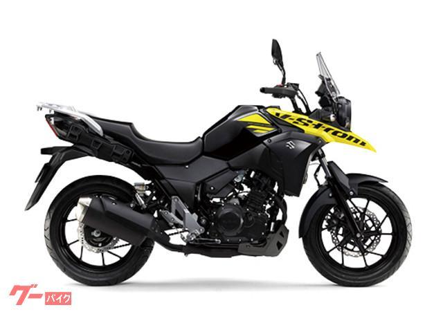 スズキ V-ストローム250 2020年モデルの画像(大阪府