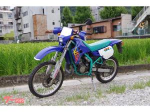 カワサキ/KDX125