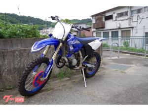 ヤマハ/YZ125X
