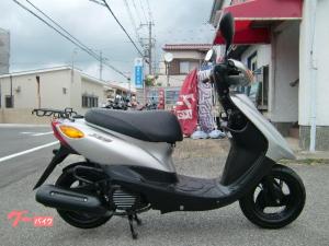 ヤマハ/JOG バッテリー新品 駆動系新品 タイヤ前後新品