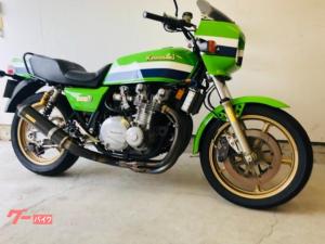 カワサキ/Z1000R1 ローソンレプリカ フルカスタム