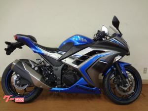 カワサキ/Ninja 250 ABS シフトインジケーター付き