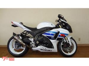 スズキ/GSX-R1000 限定モデル ヨシムラマフラー