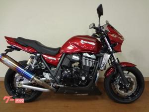 カワサキ/ZRX1200 DAEG