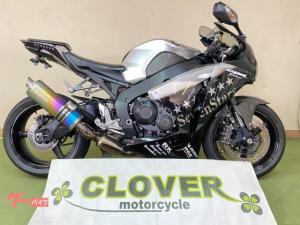 ホンダ/CBR1000RR モリワキマフラー