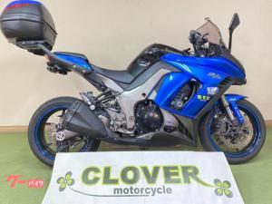 カワサキ/Ninja 1000 ABS 東南アジア
