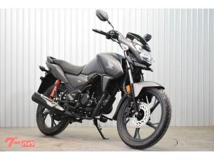 ホンダ/CBF125 SP125FI
