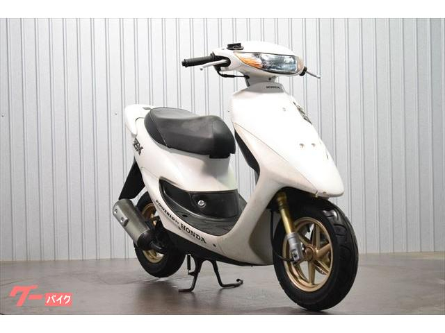 ホンダ ライブDio ZXの画像(和歌山県