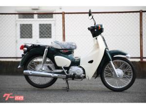 ホンダ/スーパーカブ110 国内正規品