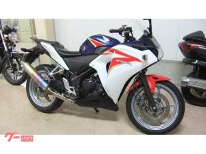ホンダ/CBR250R ABS ETC付き