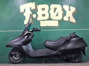 ホンダ/フュージョン タイプX  TB スタイル
