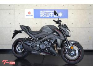 スズキ/GSX-S1000 MOTOMAP海外モデル スズキワールド認定中古車