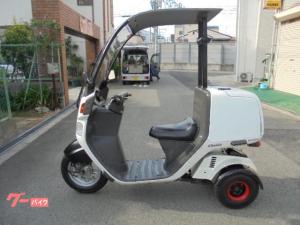 ホンダ/ジャイロキャノピーTA02後期型ミニカー仕様