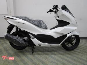 ホンダ/PCX160 2021年モデル eSP+エンジン ABS