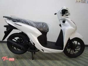 ホンダ/Dio110 2021年新型 スマートキー eSPエンジン