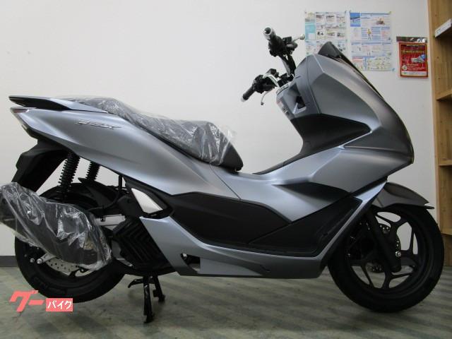 ホンダ PCX 最新2021年モデル ABS アイドリングストップの画像(大阪府