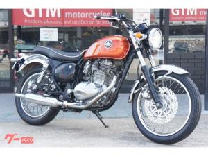 カワサキ/エストレヤRS 2006年モデル ノーマル キャブレターモデル