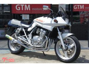 スズキ/GSX250S KATANA 1991年モデル RPMマフラー