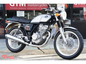ホンダ/GB250クラブマン 5型 1995年モデル ノーマル