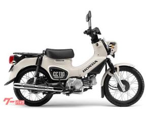 ホンダ/クロスカブ110 国内モデル
