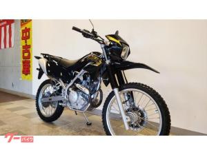 カワサキ/KLX230 国内モデル