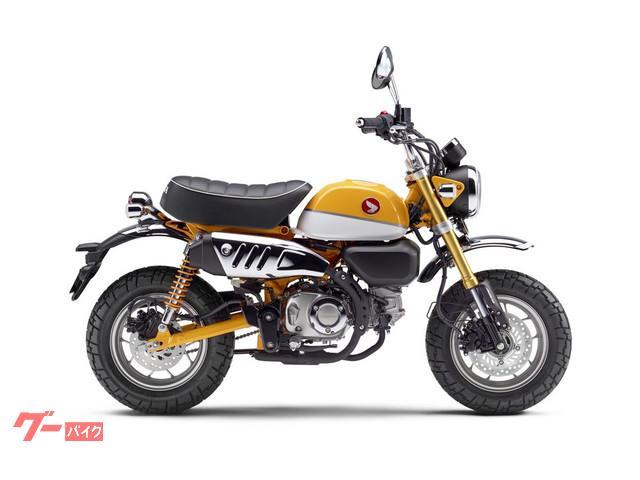ホンダ モンキー125 ABS 国内モデルの画像(兵庫県