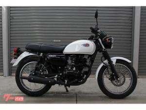 カワサキ/W175 STD 国内未発売モデル