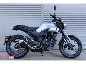 ホンダ/CBF190TR 国内未発売モデル