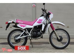 ヤマハ/DT50 1991年モデル