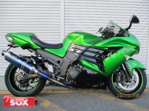 カワサキ/Ninja ZX-14R
