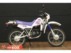 ヤマハ/DT50 1993年モデル