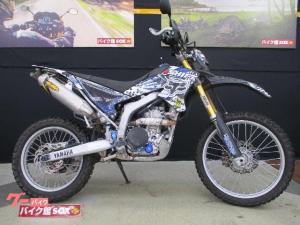 ヤマハ/WR250R 2013年モデル
