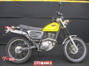 ヤマハ/BRONCO 1997年モデル