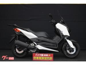 ヤマハ/X-MAX250 2018年モデル
