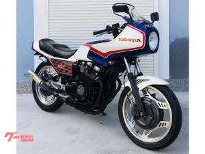 ホンダ/CBX550Fインテグラ 国内