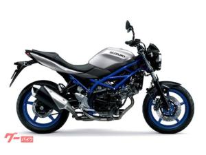 スズキ/SV650 ABS 2020年モデル
