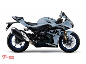 スズキ/GSX-R1000R ABS 新車 2022年モデル