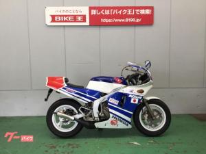 ホンダ/NSR50 1988年式モデル