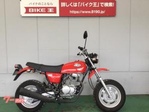 ホンダ/Ape100 2007年式モデル