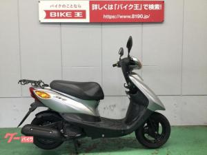 ヤマハ/JOG 2015年式モデル